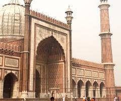 Delhi ©DelaRiva