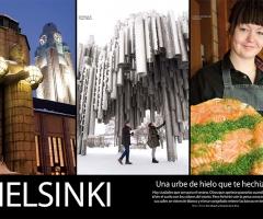 Helsinki ©DelaRiva