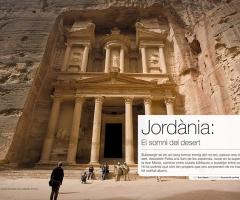 Jordania ©DelaRiva