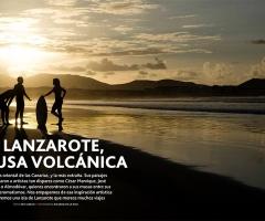 Lanzarote ©DelaRiva