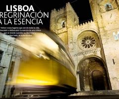 Lisboa ©DelaRiva