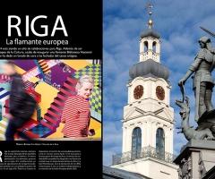 Riga ©DelaRiva